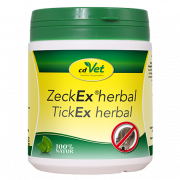 cdVet ZeckEx Herbal 250 g kaufen und sparen