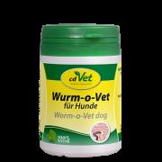 Wurm-o-Vet Perro 25 g