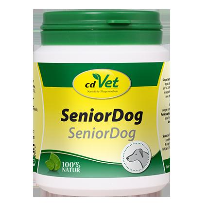 cdVet SeniorDog 70 g, 250 g