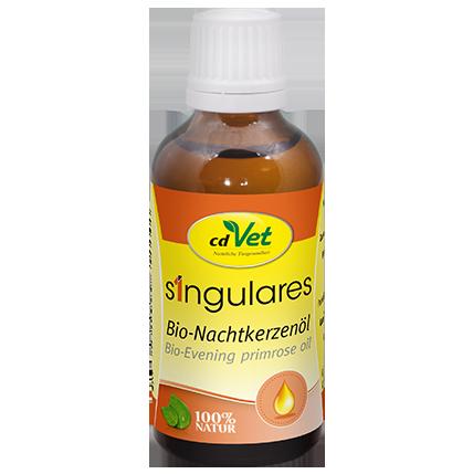 cdVet Singulares Biologische Paasbloemolie 50 ml