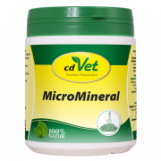 cdVet MicroMineral Dog & Cat 150 g