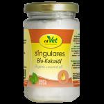 cdVet Singulares Huile de Coco Bio 200 ml