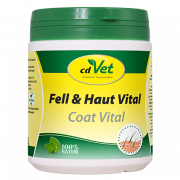 cdVet Coat Vital Cat & Dog 400 g
