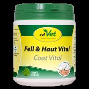 Vacht & Huid Vital Voor Honden & Katten 400 g