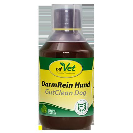 cdVet DarmRein Hond 250 ml, 100 ml