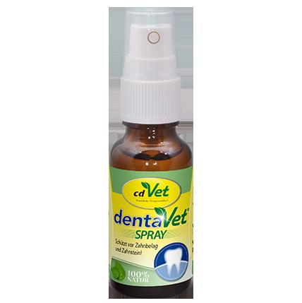 cdVet Denta Vet Spray 20 ml  met korting aantrekkelijk en goedkoop kopen