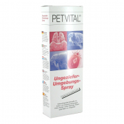 Canina Pharma Petvital Spray Anti-Parasitaire Art.-Nr.: 4542