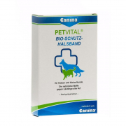Canina Pharma Petvital Bio-Protective-Collar 35 cm