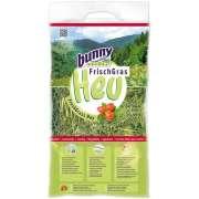 Bunny Nature FreshGrass Hay rosenhip 500 g