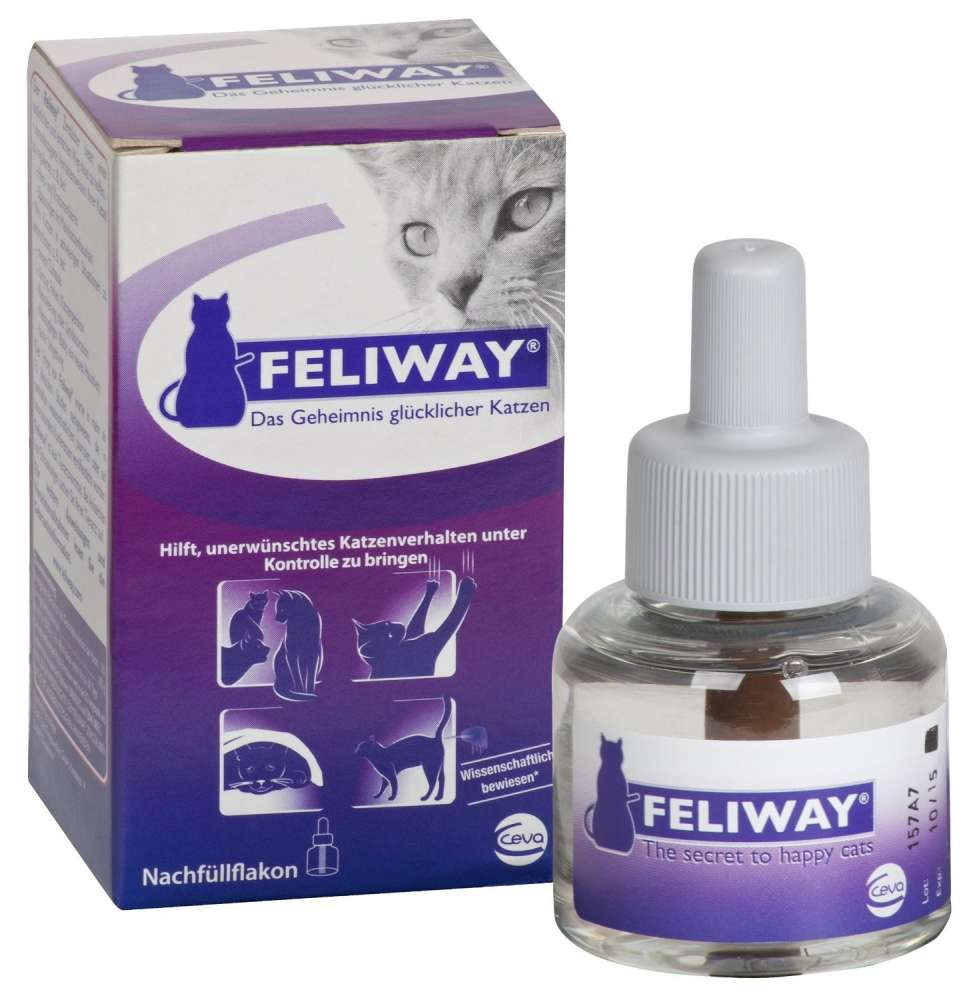 Feliway Startpakke 24 ml  kjøp billig med rabatt