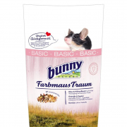 Bunny Nature MouseDream Basic 500 g