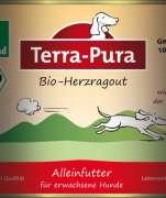 Terra Pura Bio-Herzragout getreidefrei 800 g