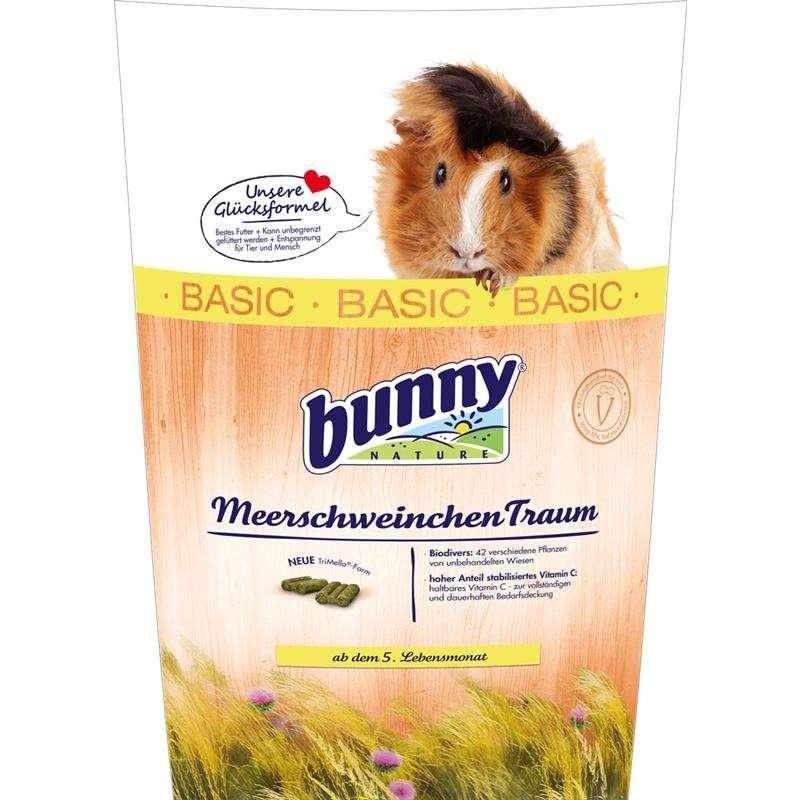 Bunny Nature CaviaDroom Basic 1 kg 4018761203253