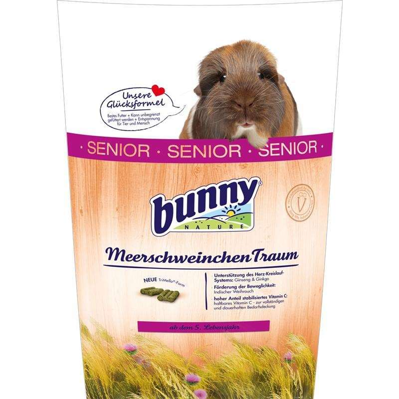 Bunny Nature CaviaDroom Senior 1 kg 4018761204052