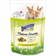 Nature Shuttle Coniglio 600 g