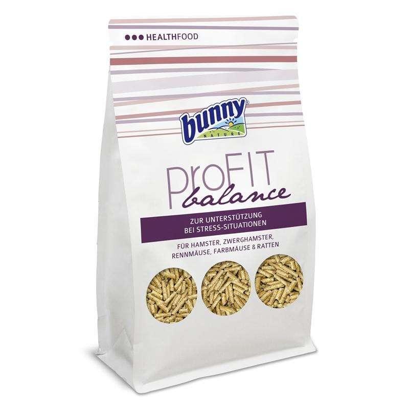 Bunny Nature Pro-Fit balance Granivor 150 g