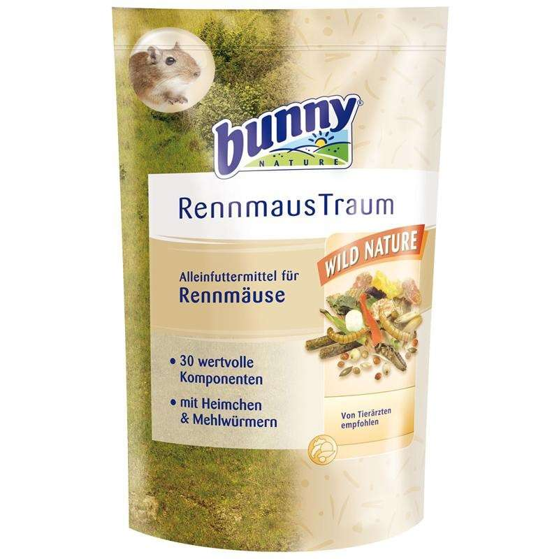 Bunny Nature RenmuisDroom BASIC 4 kg 4018761211074