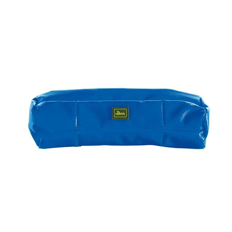 Hunter Trainer Snack Dummy Detroit Blauw 20x7x7 cm