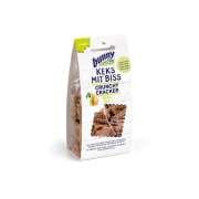 Crunchy Cracker PEARS 50 g