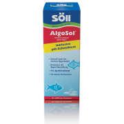 Algicida AlgoSol Forte incl.pH-Schnelltest 500 ml
