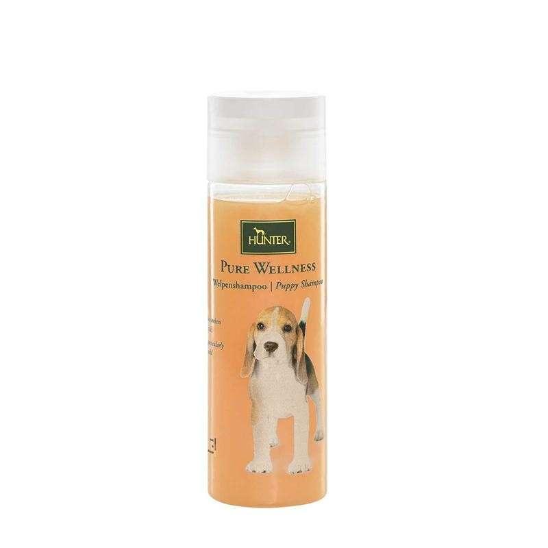 Hunter Shampoo voor Puppies Pure Wellness 200 ml  met korting aantrekkelijk en goedkoop kopen