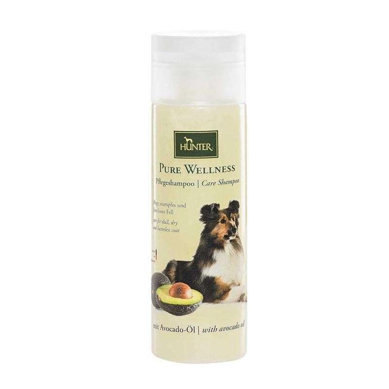 Hunter Verzorging Shampoo met Avocado Olie 200 ml  met korting aantrekkelijk en goedkoop kopen