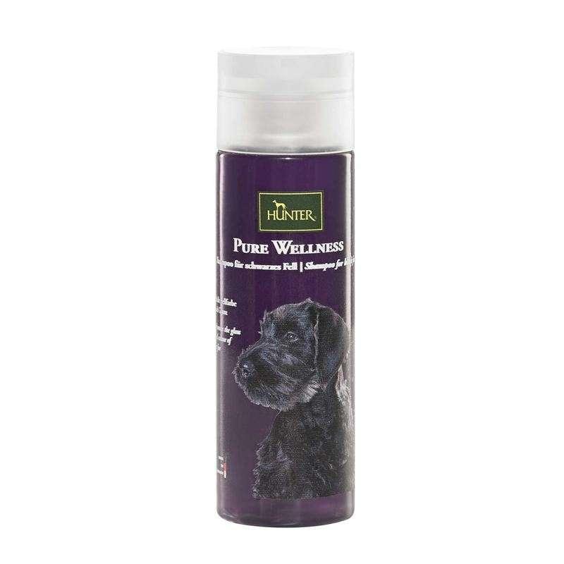 Shampoo for black fur 200 ml  från Hunter köp billiga på nätet