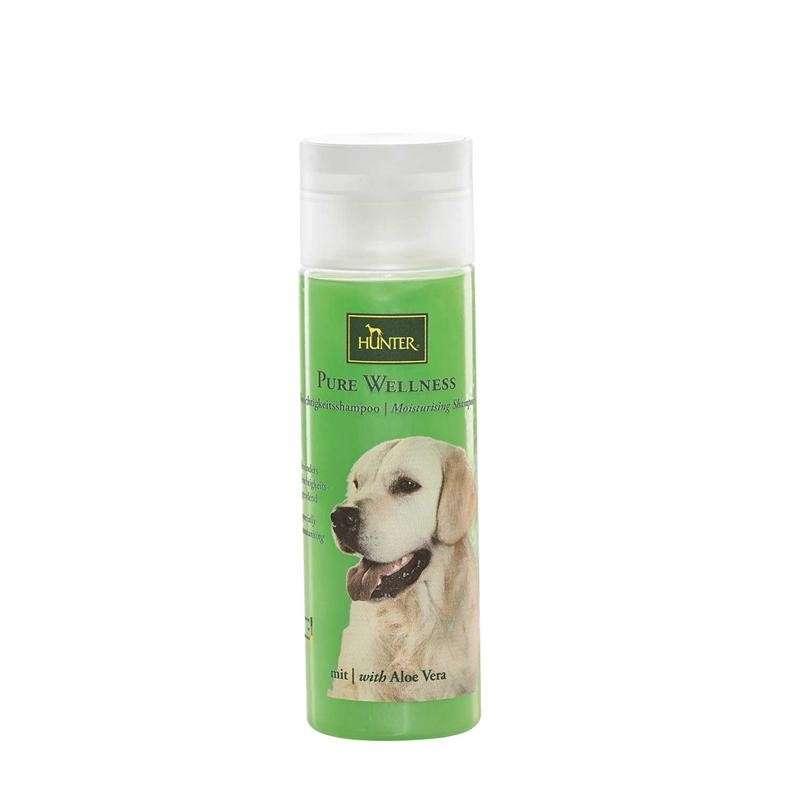 Moisturising Shampoo with Aloe Vera 200 ml  från Hunter köp billiga på nätet