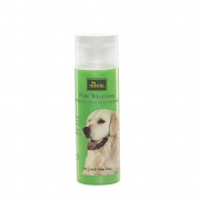 Dog Shampoos and Coat Care products Hunter Moisturising Shampoo with Aloe Vera 200ml