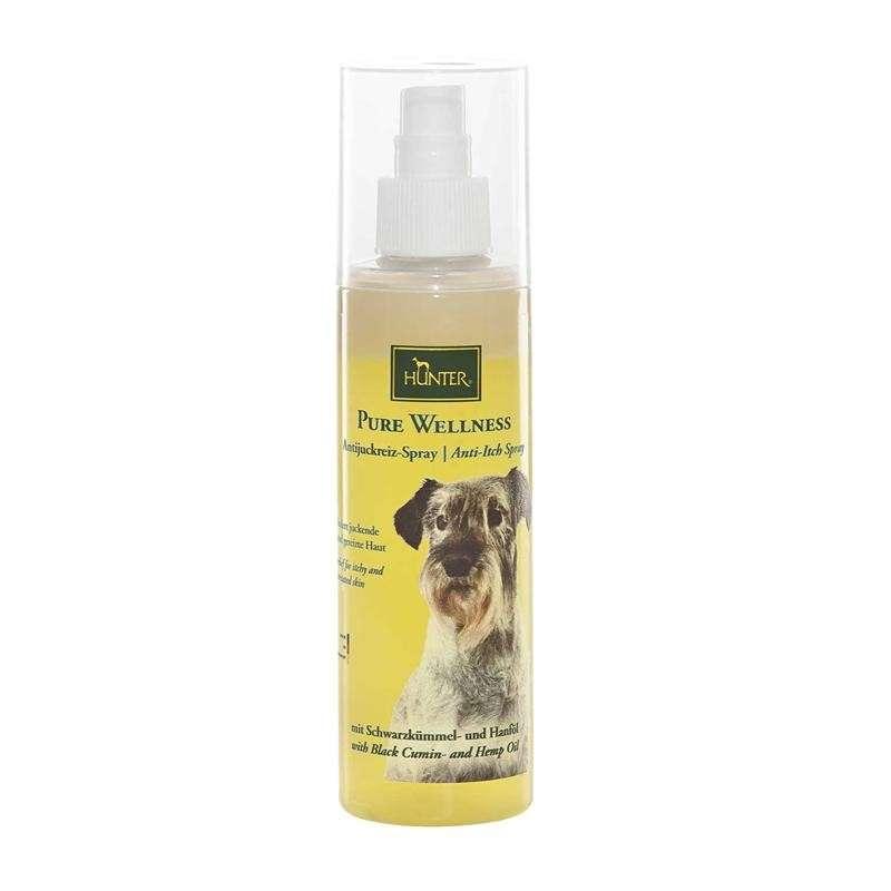 Hunter Anti jeuk-Spray Pure Wellness 200 ml  met korting aantrekkelijk en goedkoop kopen