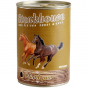 Steakhouse Pure Horse 410 g