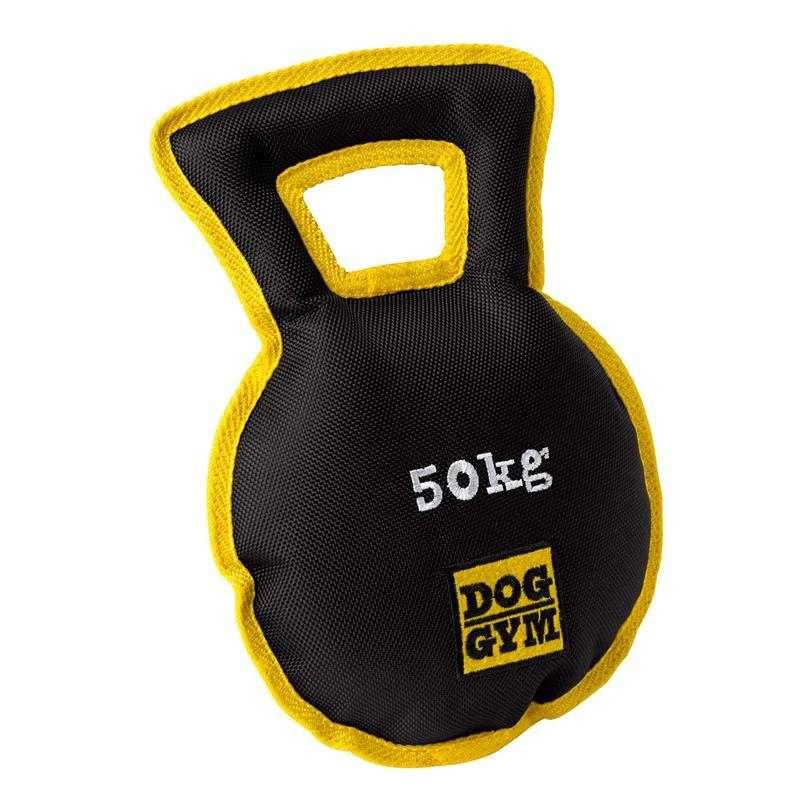 Hunter Speelgoed Gym Gewicht Nylon, Zwart, 26cm   met korting aantrekkelijk en goedkoop kopen