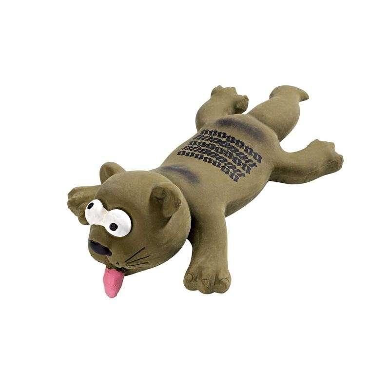 Hunter Speelgoed Flat, Groen, 24cm 24 cm  met korting aantrekkelijk en goedkoop kopen
