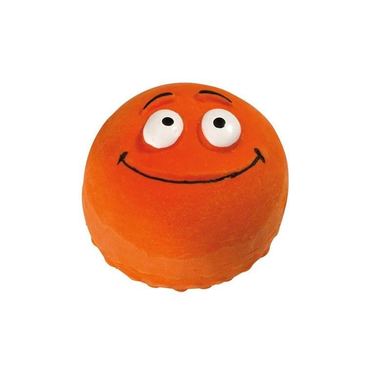 Hunter Speelgoed Face Ball Oranje  met korting aantrekkelijk en goedkoop kopen