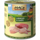 MAC's Dog - Rabbit & Vegetables canned EAN: 4027245009632 reviews