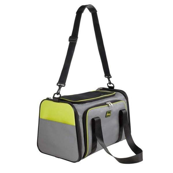 Hunter Sac de transport Sydney, vert/gris 48x28x28  cm