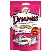 Dreamies Bœuf 60 g