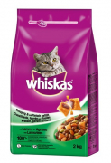 Whiskas Dry Adult with Lamb Art.-Nr.: 5490