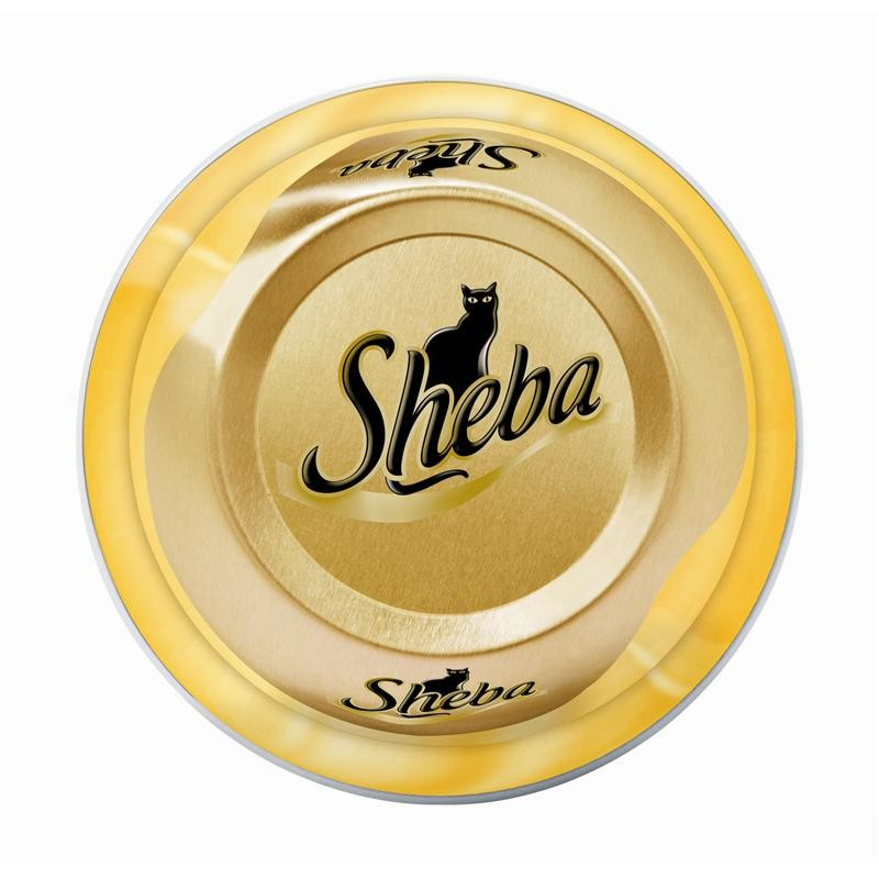 Sheba Prime Cuts Dome - Chicken Breast Fillets 80 g buy online