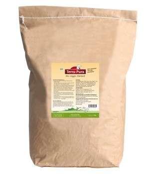 Terra Pura Bio-Veggie-Mahlzeit Biologisch Vegetarisch Droogvoer voor Honden 5 kg 4260123696030
