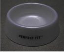 Cat bowl Donkergrijs