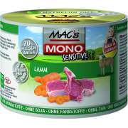 MAC's Cat Mono Sensitive - Agneau 200 g