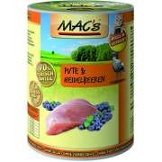 Cat - Turkey & Blueberry 400 g