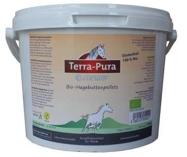 Terra Pura BIO Rozenbottelbrokjes 1.5 kg  met korting aantrekkelijk en goedkoop kopen