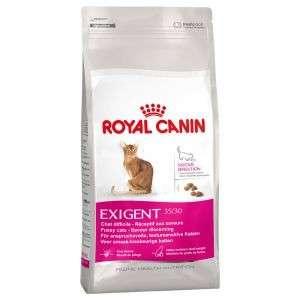 Feline Health Nutrition Exigent Savour Sensation by Royal Canin 10 kg, 2 kg, 4 kg, 400 g buy online