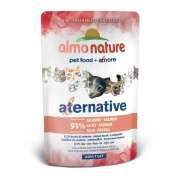 Alternative mit Lachs 55 g