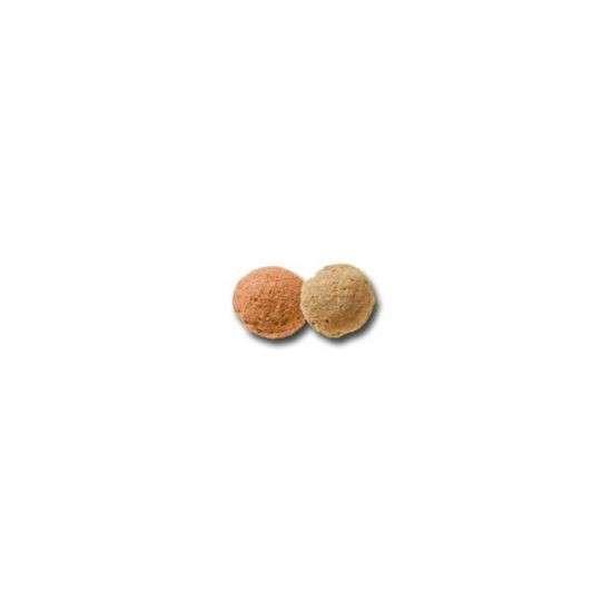 Monties Aperitivos Morango e Baunilha 10 kg
