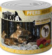 Comida para Perro de carne de Caballo - EAN: 4027245006402