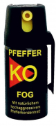 Pepper KO FOG FOG