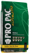 PRO PAC Ultimates Mature Kip & Bruine Rijst 12 kg, 2.50 kg